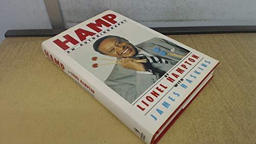 9780860516552: Hamp: An Autobiography