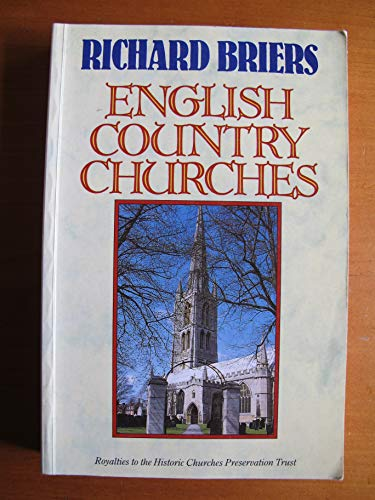 9780860517177: English Country Churches