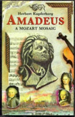 9780860517337: Amadeus: Mozart Mosaic