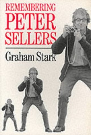 9780860517429: Remembering Peter Sellers