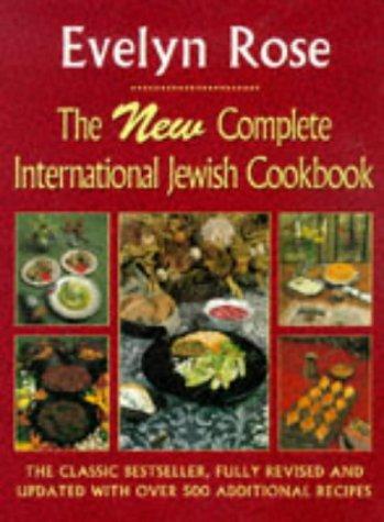 9780860517849: The New Complete International Jewish Cookbook