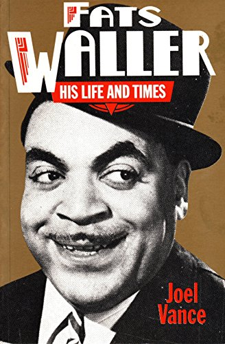 9780860517993: Fats Waller: His Life and Times
