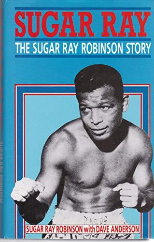 9780860518037: Sugar Ray: Sugar Ray Robinson Story