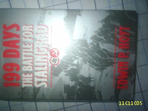 9780860518631: 199 Days: The Battle for Stalingrad