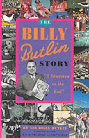 9780860518648: The Billy Butlin Story