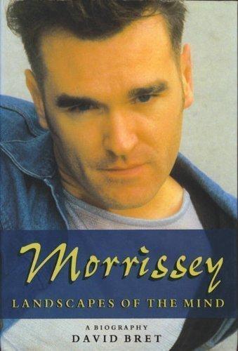 9780860519232: Morrissey: Landscapes of the Mind