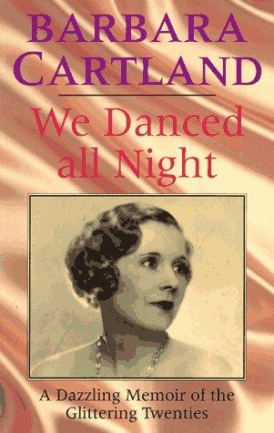 9780860519256: We Danced All Night