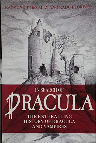 9780860519690: In Search of Dracula: History of Dracula and Vampires