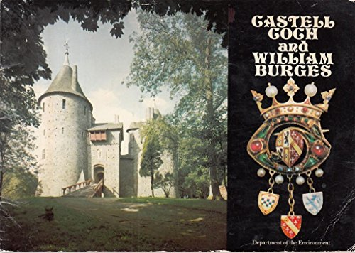 9780860560043: Castell Coch and William Burges