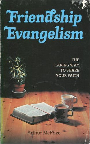 9780860650997: Friendship Evangelism