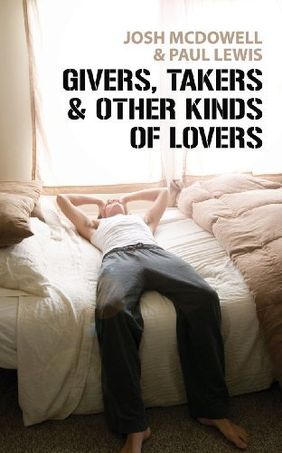 9780860651086: Givers, Takers and Other Kinds of Lovers