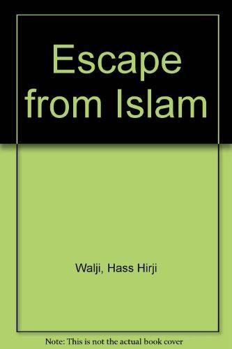 9780860651666: Escape from Islam