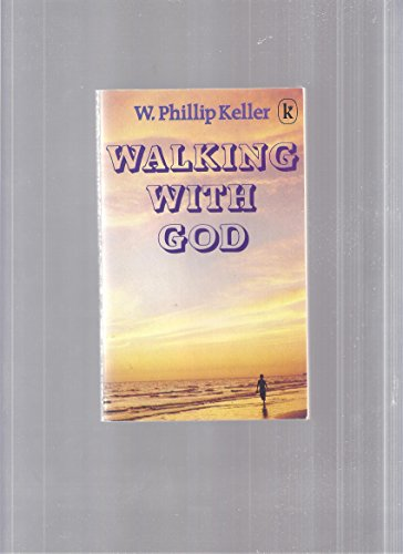 9780860651697: Walking with God