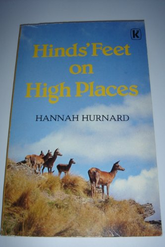 9780860651925: Hinds' Feet on High Places