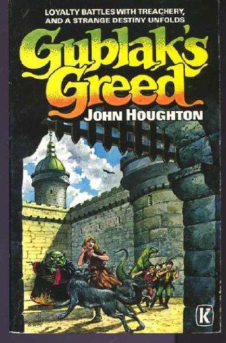 9780860653660: Gublak's Greed (Oswain tales)