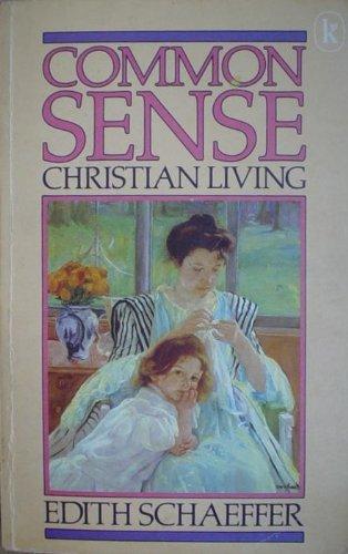 9780860653783: Common Sense Christian Living