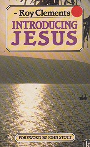 9780860654032: Introducing Jesus