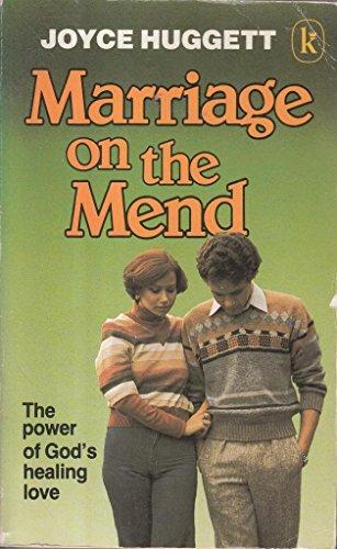Marriage on the Mend: Huggett, Joyce