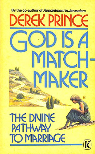 9780860654681: God is a Matchmaker