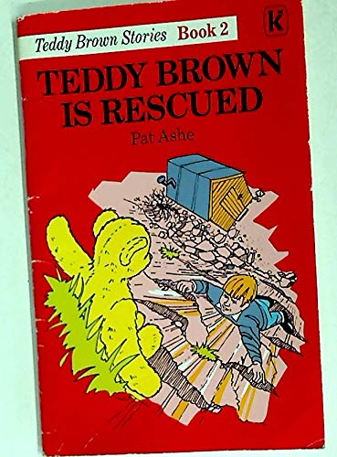 9780860654728: Teddy Brown Gets New Insides (Teddy Brown stories)