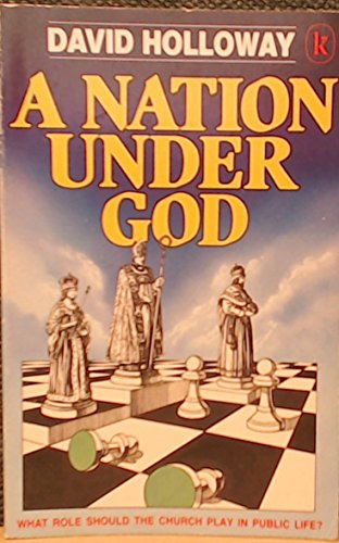 A Nation Under God: Holloway, David