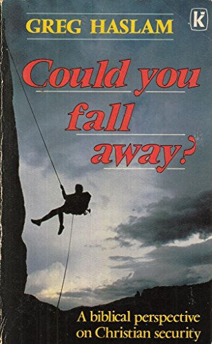 9780860654940: Could You Fall Away?