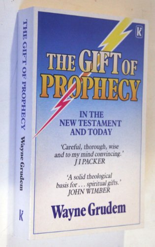 9780860655084: The Gift of Prophecy