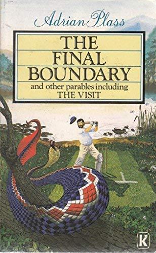 9780860655237: Final Boundary