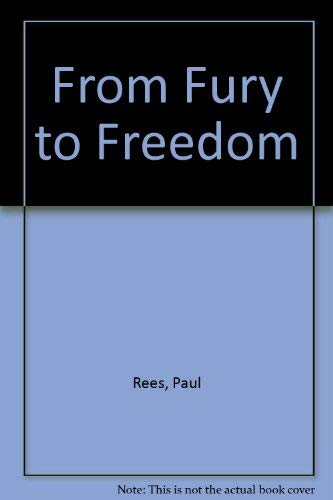 9780860655435: From Fury To Freedom