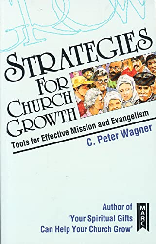 9780860656241: Strategies for Church Growth