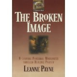 9780860656418: The Broken Image