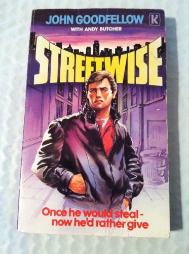 Streetwise: Butcher, Andy, Goodfellow,