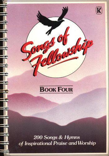 9780860657477: Songs of Fellowship