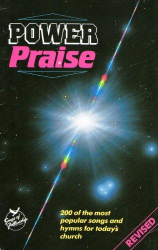 Power praise revised
