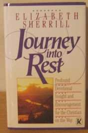 9780860659266: Journey into Rest
