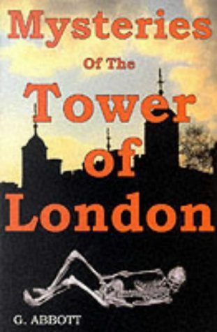 9780860671510: Mysteries of the Tower of London