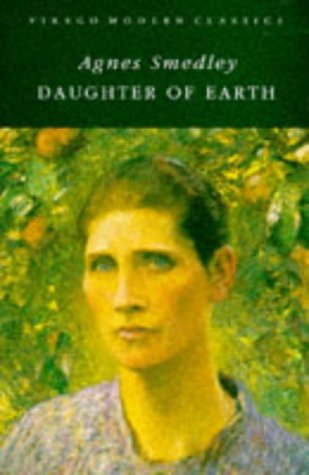 9780860680048: Daughter of Earth