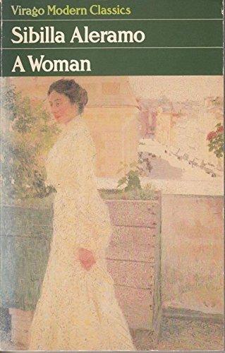 9780860680109: A Woman