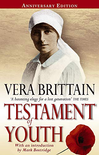 9780860680352: Testament Of Youth: An Autobiographical Study of the Years 1900-1925 (Virago classic non-fiction)