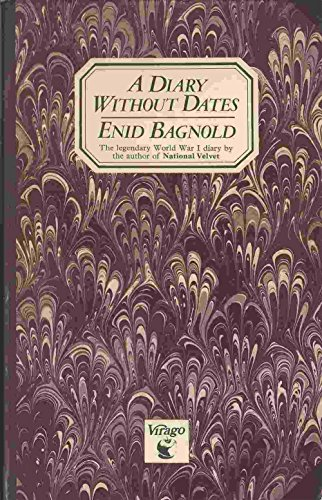 9780860680369: A diary without dates