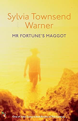 9780860680437: Mr. Fortune's Maggot (Virago Modern Classics)