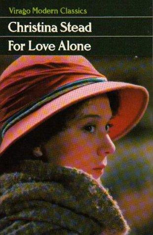 9780860680529: FOR LOVE ALONE (VIRAGO MODERN CLASSICS)