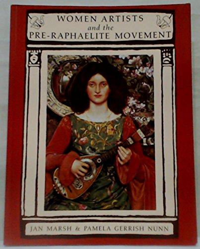 9780860680659: Women Artists & Pre-Raph. Movemen