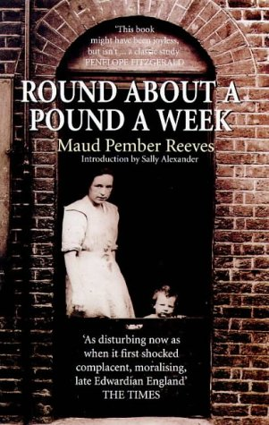 9780860680666: Round About a Pound a Week.