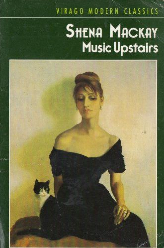 9780860680680: MUSIC UPSTAIRS (VIRAGO MODERN CLASSICS)