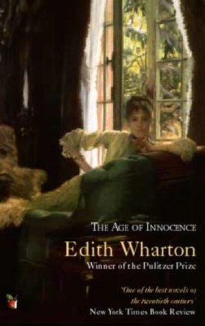 9780860680697: The Age Of Innocence (Virago Modern Classics)
