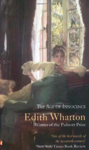 9780860680697: The Age of Innocence (Virago Modern Classics)