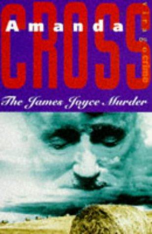 9780860680741: The James Joyce Murder