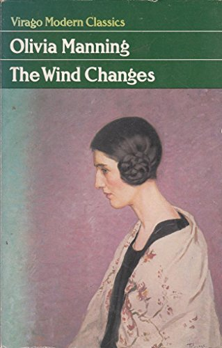 9780860680901: THE WIND CHANGES (VIRAGO MODERN CLASSICS)