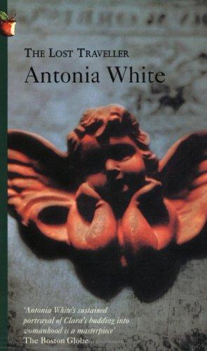 The Lost Traveller (VMC): White, Antonia